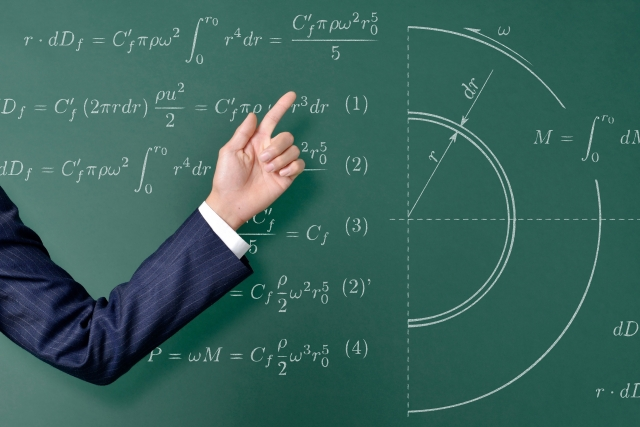 【単元別】数学の勉強法―数と式編―