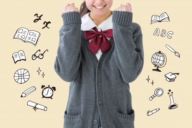 【中学生&保護者必見】高校入試における英語の勉強法について教えます!